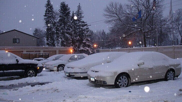 Soğuk Havalarda Motoru Neden Isıtırız?