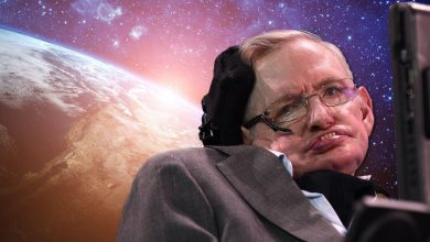 Photo of Hawking'ten Depresyonda Olanlara Tavsiye