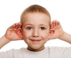 Photo of 3D Baskılı Çocuk Kulakları