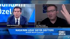 Türk NASA Çalışanı, NASA Projelerini Anlattı