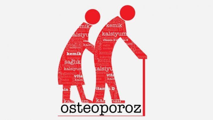 Osteoporoz (Kemik Erimesi) Nedir?