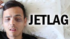 Jet Lag Nedir?