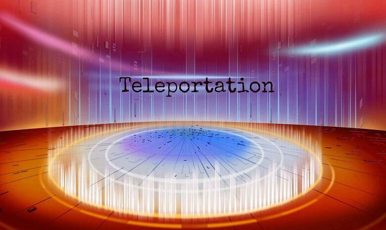 Teleportasyon