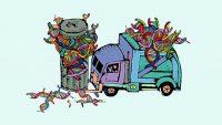 Çöp DNA Aslında Çöp Değil Mi?