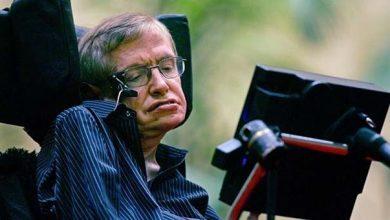 Photo of Stephen Hawking'in Son Makalesi