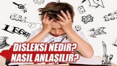 Dahilerin Hastalığı: Disleksi