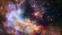 Evrenin Başlangıcı