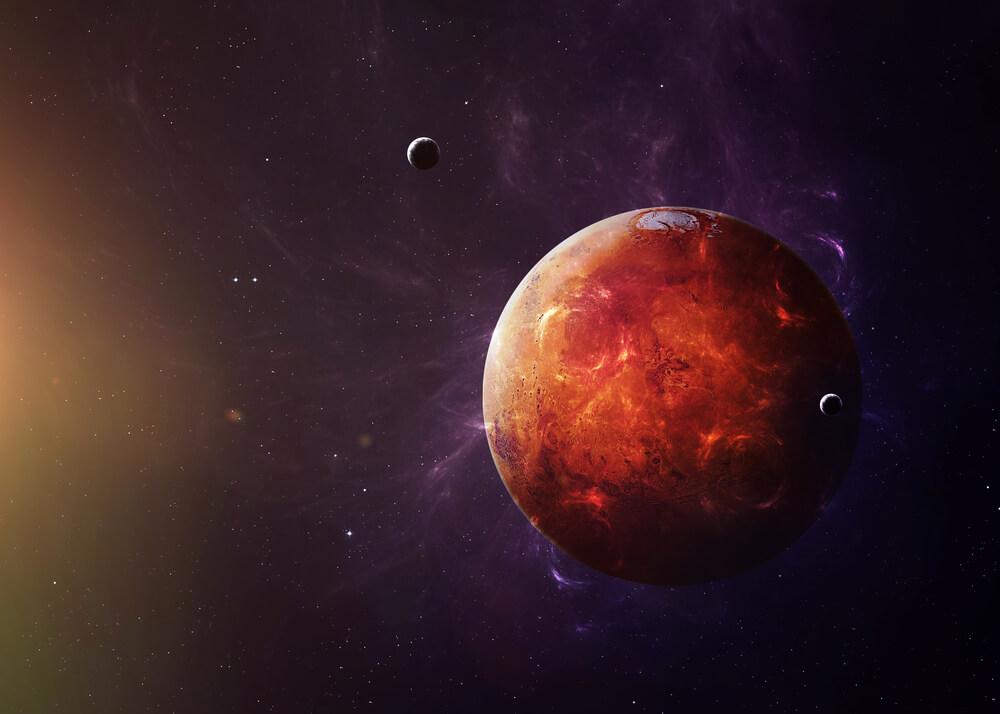 Photo of Mars'a Ne Kadar Sürede Gidilir?