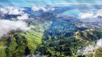 Sular Altındaki Kıta: Zealandia