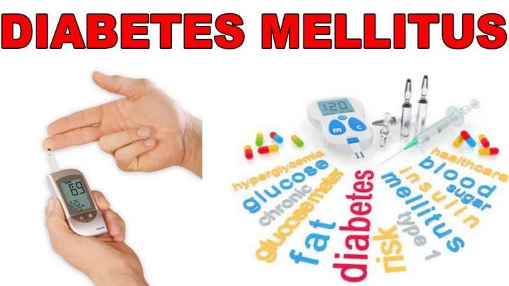 Şeker Hastalığı (Diabetes Mellitus) Hakkında Ne Biliyoruz?