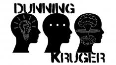 Cahil Cesareti: Dunning Kruger Sendromu