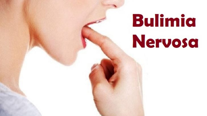 Bulimia Nervosa (Kusma Hastalığı)