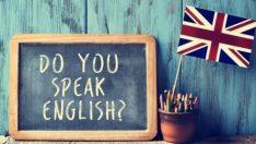 Dünya Dili İngilizce