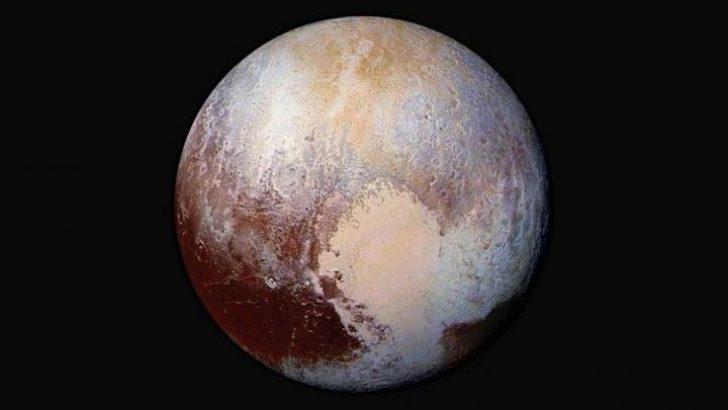 Uzmanlar, Plüton'un Tekrar Gezegen Yapılması İçin Çağrıda Bulundu