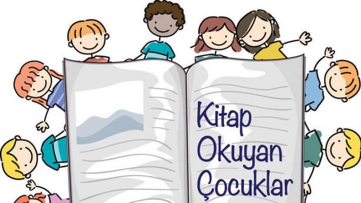Çocuk Kitaplarında Nelere Dikkat Edilmeli?