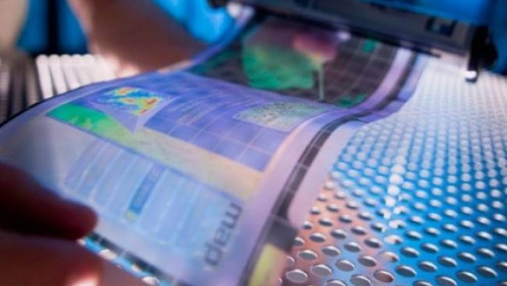 Geleceğe Yön Verecek Süper Malzeme: Grafen