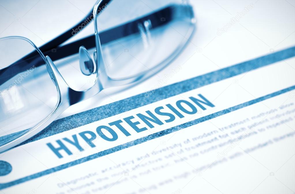 Photo of Hipotansiyon Nedir?
