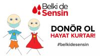 3 Tüp Kan İle Kök Hücre Bağışçısı Olmak!