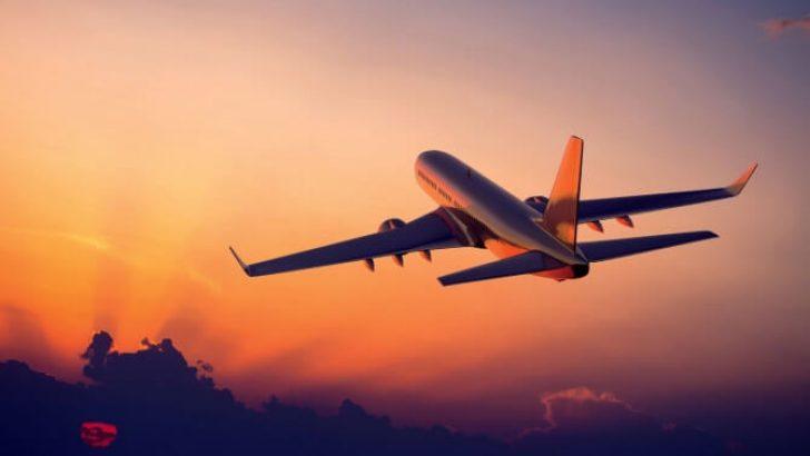 Uçak Nasıl Uçar?