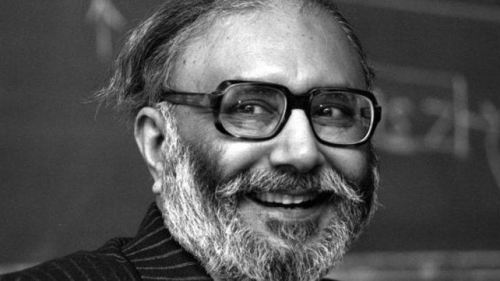 Fen Alanında Nobel Kazanan İlk Müslüman Bilim İnsanı: Abdus Salam
