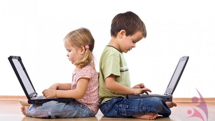 Çocuklarda Bilgisayar Bağımlılığı