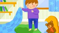 Çocuklarda Enürezis Ve Enkoprezis