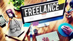 Freelance Çalışmada Dikkat Edilmesi Gereken 5 Nokta