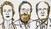 Nobel'de Evrimin Gücü
