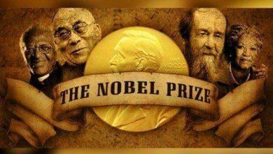 Photo of Nobel Ödüllü Bilim İnsanlarının Yaş Ömrü…