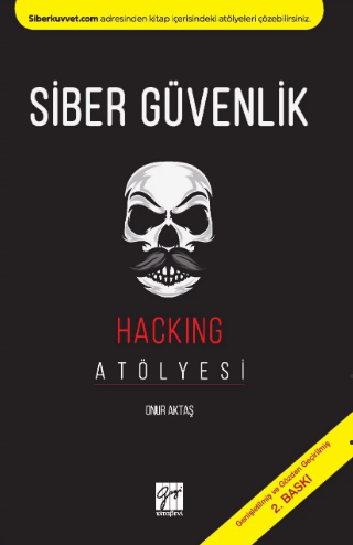 siber güvenlik kitabı