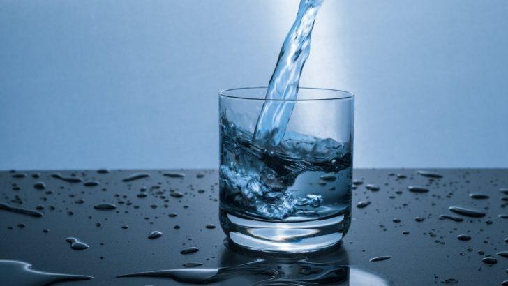 Saf Su Neden İçilmez?