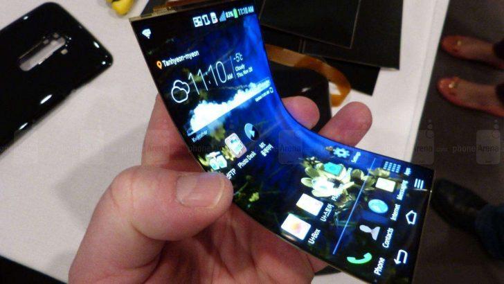 Akıllı Telefonlarda Kullanılan Ana Malzemeler