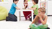 Çocuklarda Sosyal Beceri Eksikliği