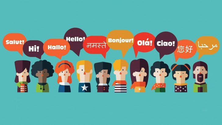 Dünya Dilleri ve Konuşulma Sıralamaları