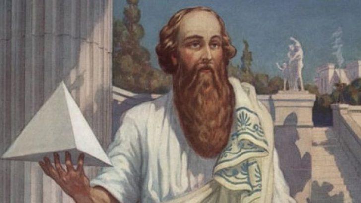 Pisagor (Pythagoras) Kimdir?