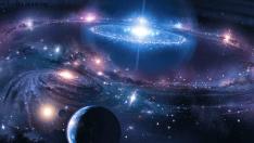 Evrenin Merkezi Neresidir?
