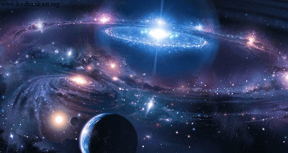 yeryuzu-evren