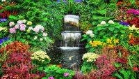 Yeşilin Mucizesi: Tedavi Bahçeleri