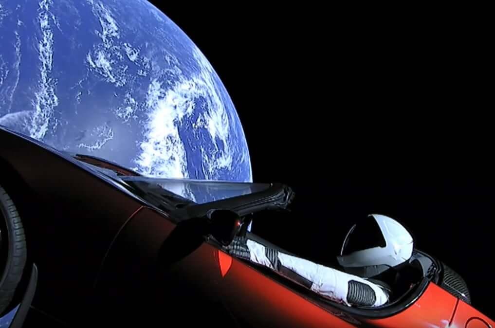 2019 uzay olayları