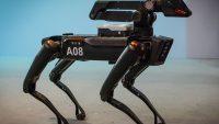Robotlar Yaralandıklarını Nasıl Anlar?