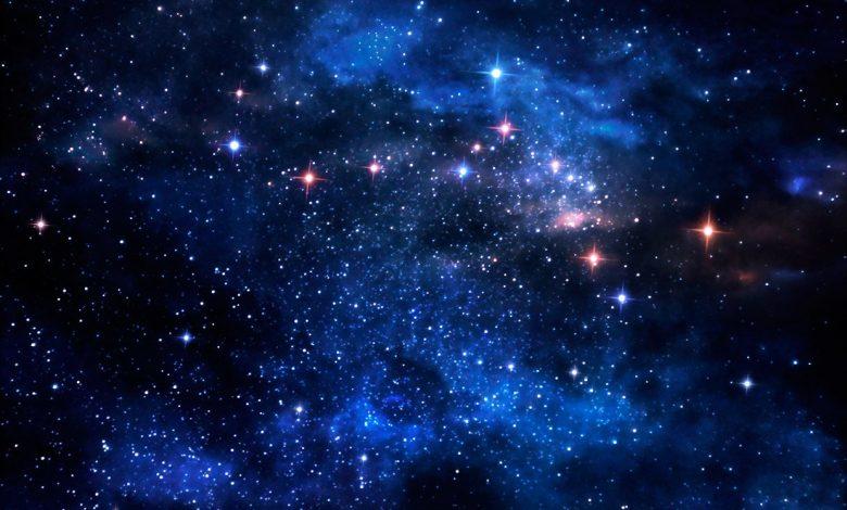 yıldızlar nasıl oluşur