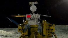Çin Uzay Aracı