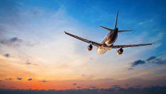 Uçak Motorları ve Özellikleri
