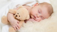 Bebeğiniz İçin Sağlıklı Uyku Önerileri