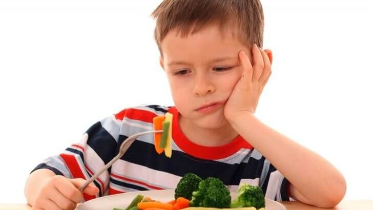 Çocuğunuz İçin Sağlıklı Beslenme Önerileri