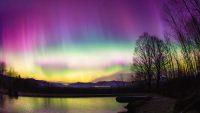 Kuzey ve Güney Işıkları Farklı Mı?