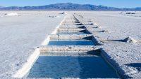 Lityum Pilin Suya Dayanan Yolculuğu