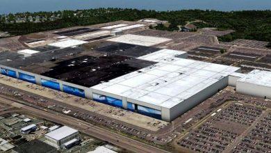 Photo of Dünyanın En Büyük Fabrikası