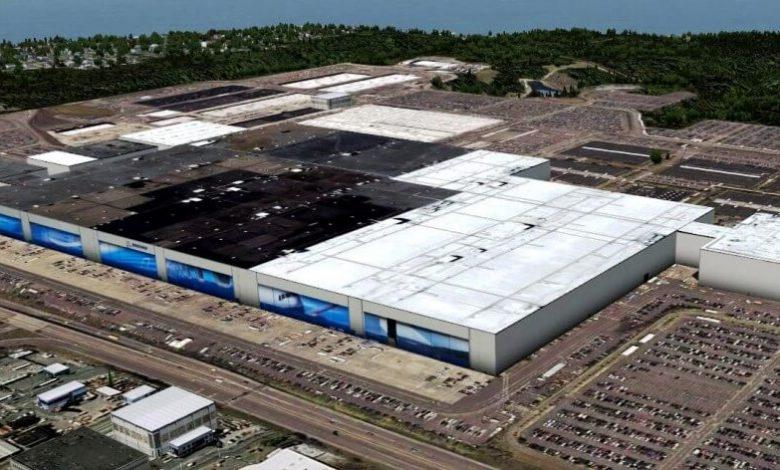 Dünyanın en büyük fabrikası (2)