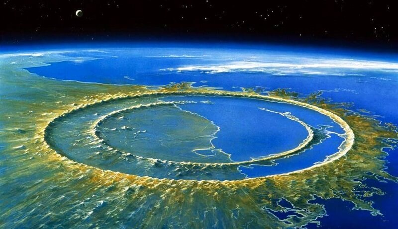 chicxulub krateri